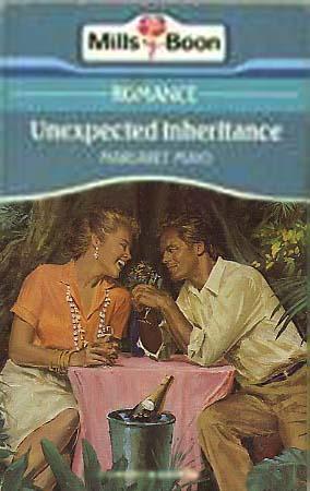Unexpected inheritance.