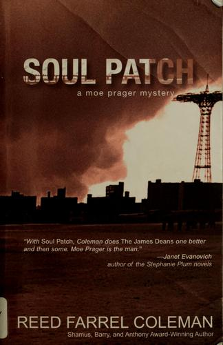 Download Soul Patch (Moe Prager Mysteries)
