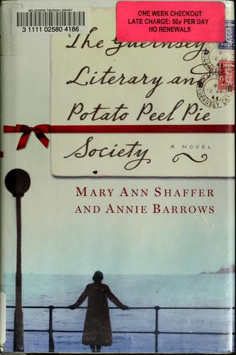 Download The Guernsey Literary and Potato Peel Pie Society