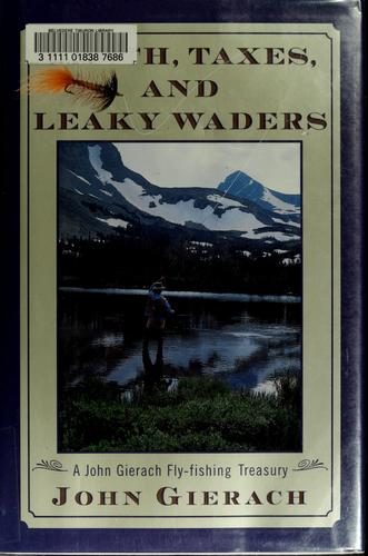 Download Death Taxes And Leaky Waders