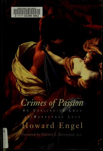 Download Crimes of passion