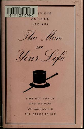 Download The men in your life