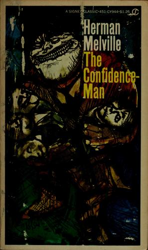 Download The confidence-man: his masquerade