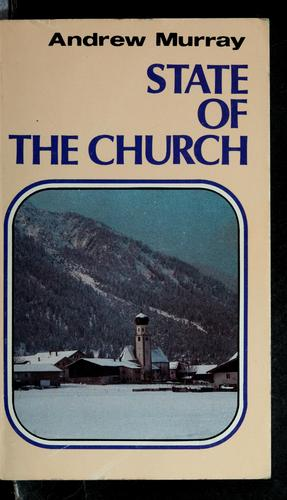 Download The state of the church