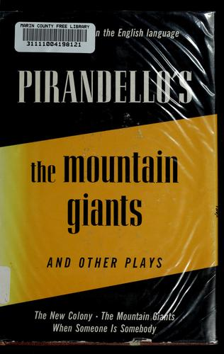 Download The mountain giants