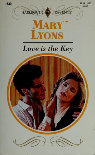 Download Love is the key