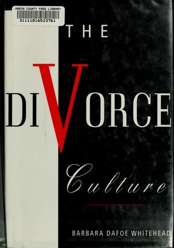 Download The divorce culture