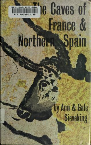 Download The caves of France and northern Spain