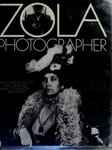 Download Zola–photographer
