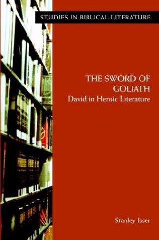 Download The Sword of Goliath
