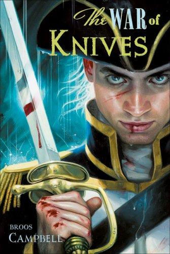 The War of Knives (The Matty Graves Novels)