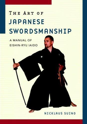 Download The Art of Japanese Swordsmanship