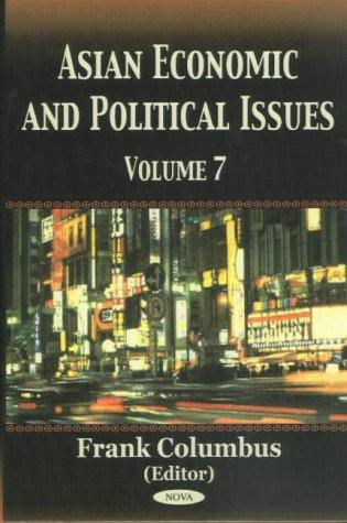 Download Asian Economic and Political Issues