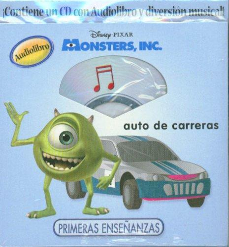 Monsters, Inc. Primeras Palabras