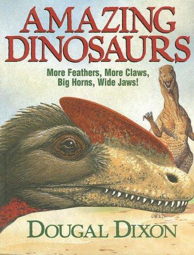 Download Amazing Dinosaurs