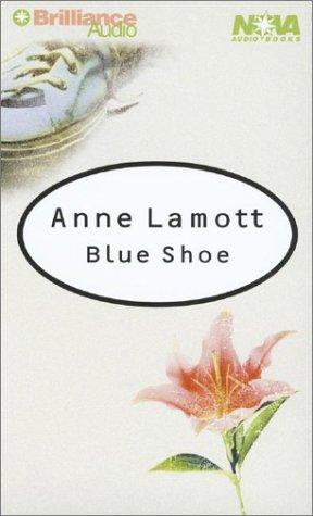 Blue Shoe (Nova Audio Books)