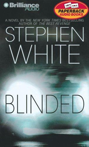 Download Blinded (Dr. Alan Gregory)