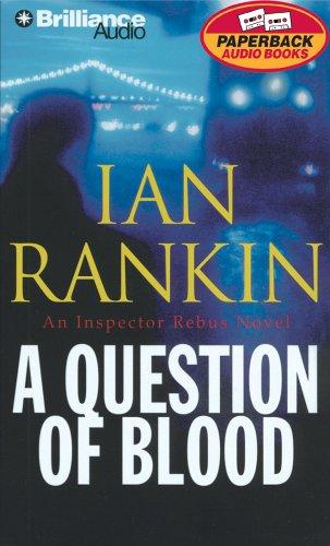 Question of Blood, A (Inspector Rebus)