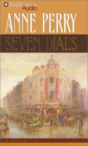 Seven Dials (Thomas and Charlotte Pitt)