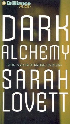 Download Dark Alchemy (Dr. Sylvia Strange)