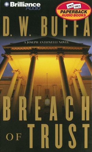 Breach of Trust (Joseph Antonelli)