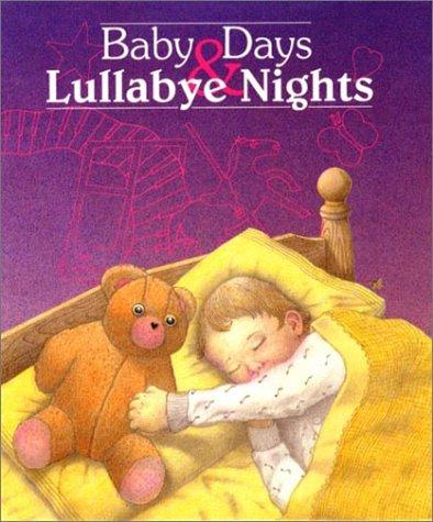 Download Baby Days & Lullabye Nights