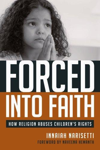 Download Forced Into Faith