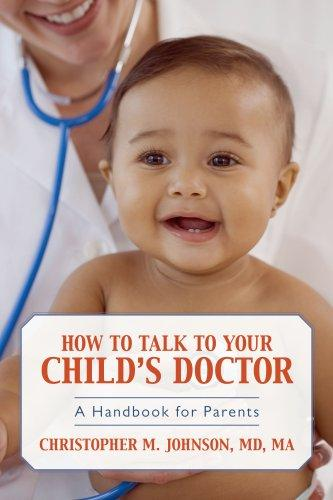 How to Talk to Your Child's Doctor