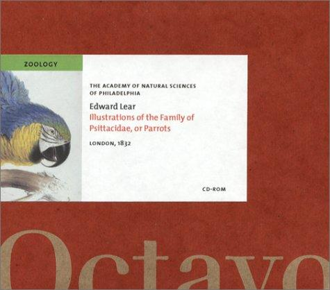 Download Illustrations of the Family of Psittacidae, or Parrots