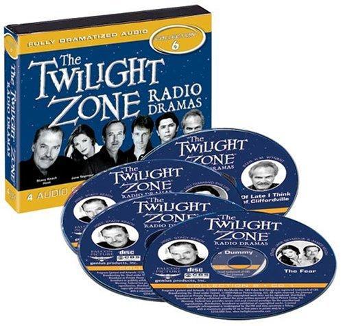 The Twilight Zone Radio Dramas