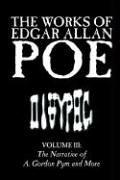 Download The Works of Edgar Allan Poe, Vol. III