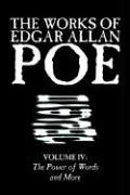 The Works of Edgar Allan Poe, Vol. IV