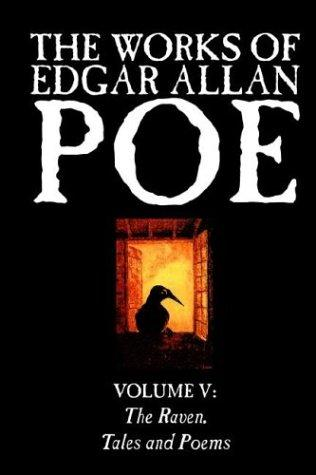 Download The Works of Edgar Allan Poe, Vol. V