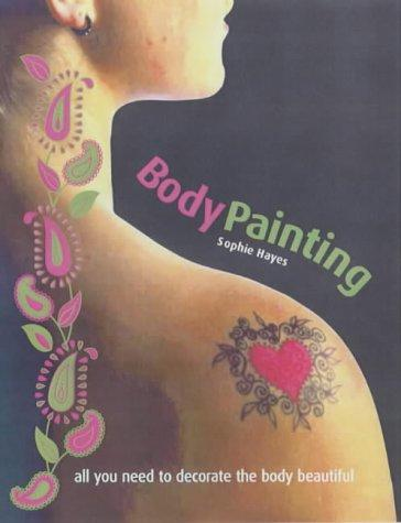 body painting ideas designs