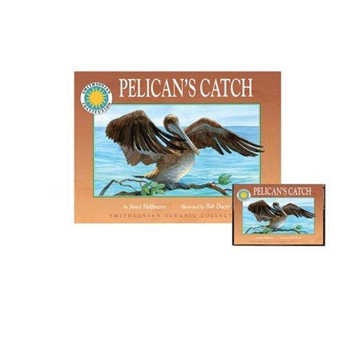 Pelican's Catch (Smithsonian Oceanic)