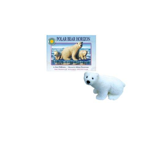 Download Polar Bear Horizon (Smithsonian Oceanic)