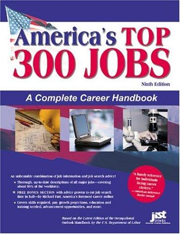 Download America's Top 300 Jobs