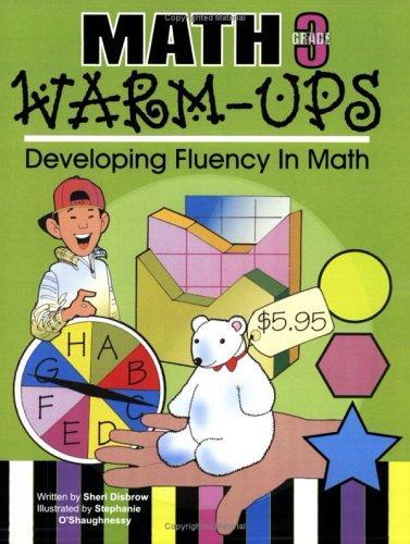 Math Warm Ups
