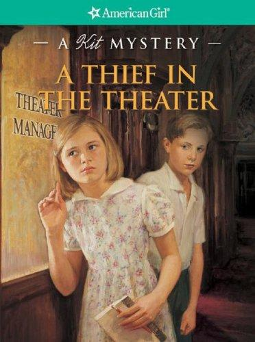 Download A Thief in the Theater