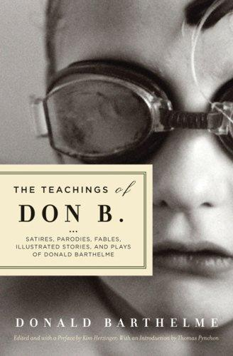 Download The Teachings of Don B.