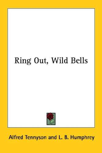 Download Ring Out, Wild Bells