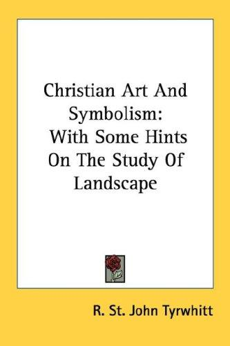 Download Christian Art And Symbolism