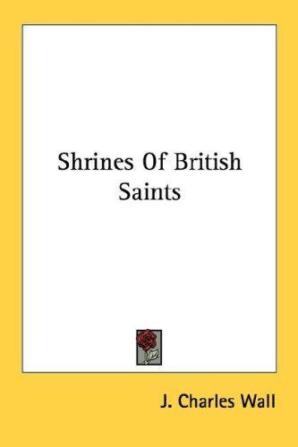 Download Shrines Of British Saints