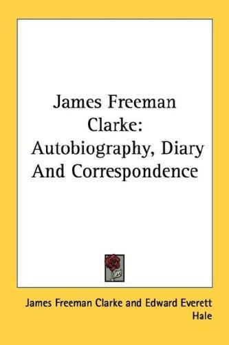 Download James Freeman Clarke