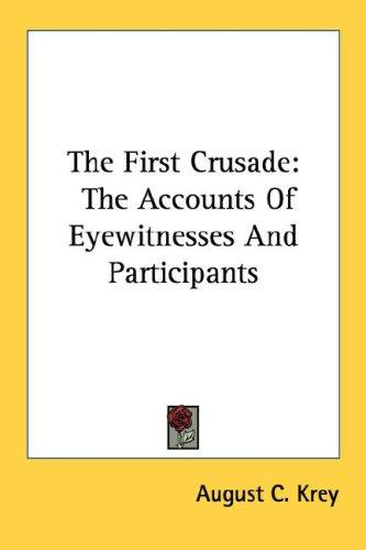 Download The First Crusade