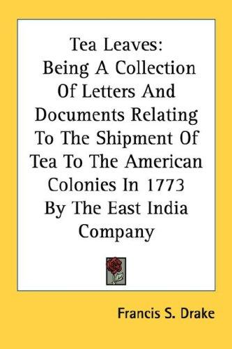 Download Tea Leaves