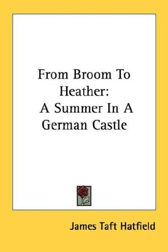 From Broom To Heather