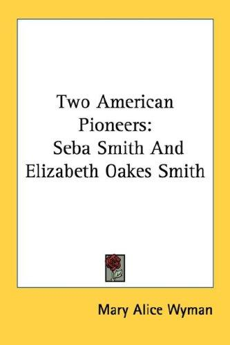 Download Two American Pioneers