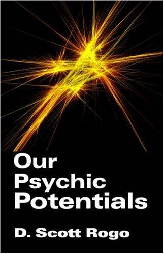 Download Our Psychic Potentials