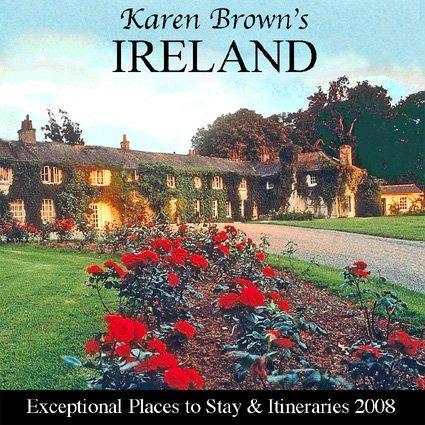 Download Karen Brown's Ireland, Revised Edition